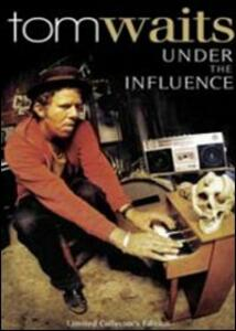 Tom Waits. Under the Influence - DVD