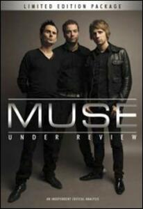 Muse. Under Review - DVD