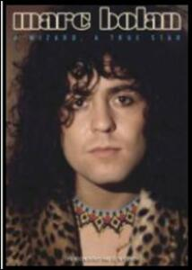 Marc Bolan. A Wizard, A True Star - DVD