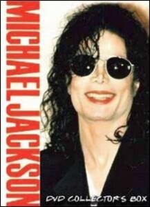 Michael Jackson. Dvd Collector's Box (2 DVD) - DVD