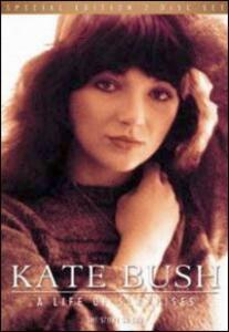 Kate Bush. A Life of Surprises (2 DVD) - DVD