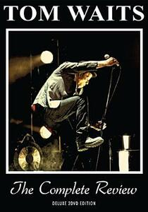 Tom Waits. The Complete Review (2 DVD) - DVD