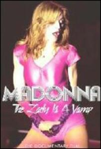Madonna. The Lady is Vamp - DVD