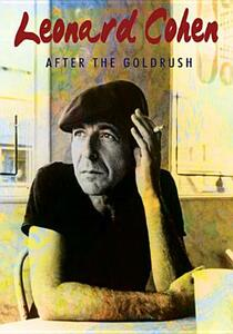 Leonard Cohen. After the Gold Rush - DVD