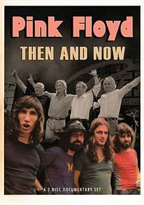 Pink Floyd. Then and Now (2 DVD) - DVD