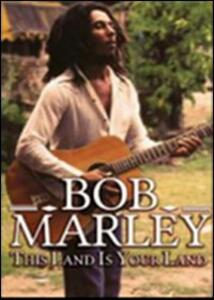 Bob Marley. This Land is Your Land - DVD