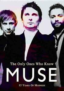 Muse. The Only Ones Who Know (2 DVD) - DVD