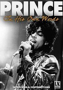 Prince. In His Own Words - DVD