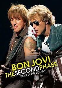 Bon Jovi. The Second Phase - DVD