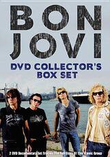 Film Bon Jovi. Survivors (2 DVD)