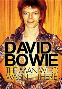 David Bowie. The Man Who Wasn't There - DVD