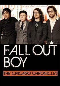 Fall Out Boy. The Chicago Chronicles - DVD