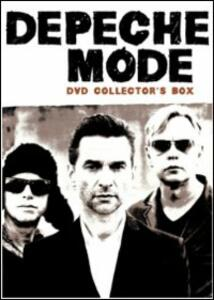 Depeche Mode. DVD Collector's Box (2 DVD) - DVD