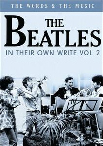 The Beatles. In Their Own Write. Vol. 2 - DVD