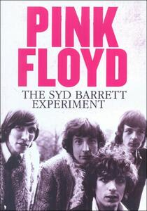 Pink Floyd. The Syd Barrett Experiment - DVD