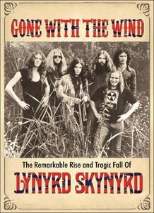 Lynyrd Skynyrd. Gone with the Wind - DVD