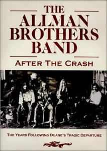 The Allman Brothers Band. After The Crash - DVD
