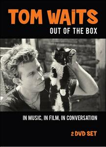 Tom Waits. Out Of The Box (2 DVD) - DVD