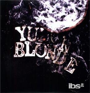 Fire/Water - Vinile LP di Yukon Blonde