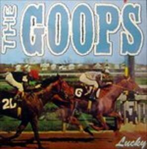Lucky - Vinile LP di Goops