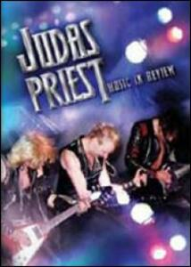 Judas Priest. Music In Review - DVD