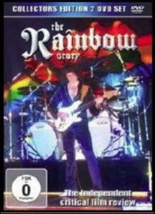Rainbow. The Rainbow Story (2 DVD) - DVD
