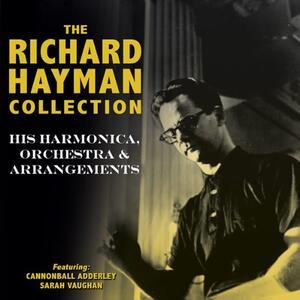 Richard Hayman Collection - CD Audio di Richard Hayman