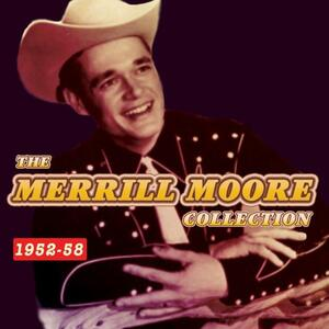 Merrill Moore - CD Audio di Merrill Moore