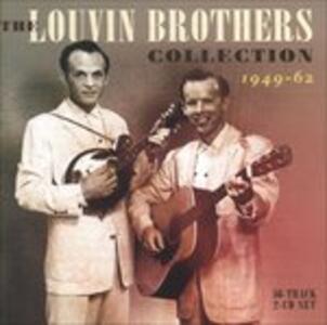 Louvin Brothers - CD Audio di Louvin Brothers