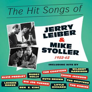 Hit Songs of Jerry - CD Audio