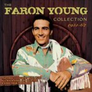 Collection 1951-62 - CD Audio di Faron Young