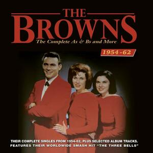Complete As & Bs And.. - CD Audio di Browns
