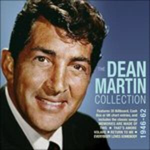 Collection 1946-62 - CD Audio di Dean Martin