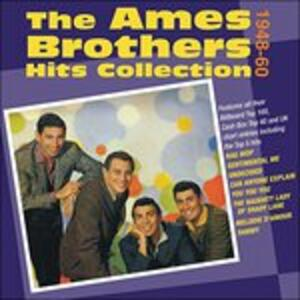 Ames Brothers Hits - CD Audio di Ames Brothers