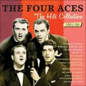 Hits Collection 1951-59 - CD Audio di Four Aces