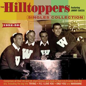 Singles Collection as - CD Audio di Hilltoppers