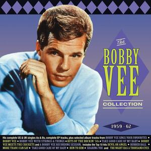 Collection 1959-62 - CD Audio di Bobby Vee