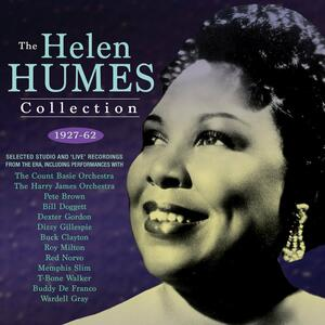 Collection 1927-62 - CD Audio di Helen Humes