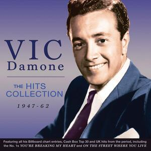 The Hits Collection 1947-1962 - CD Audio di Vic Damone