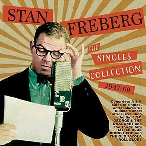 Singles Collection - CD Audio di Stan Freberg