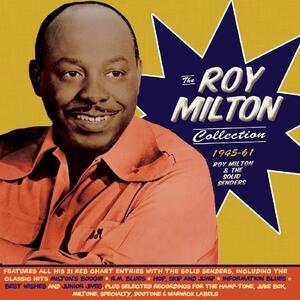 Collection 1945-1961 - CD Audio di Roy Milton