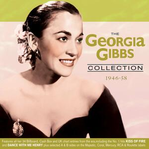 Collection 1946-58 - CD Audio di Georgia Gibbs