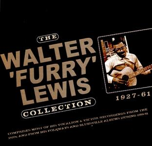 The Walter Furry Lewis Collection - CD Audio di Furry Lewis