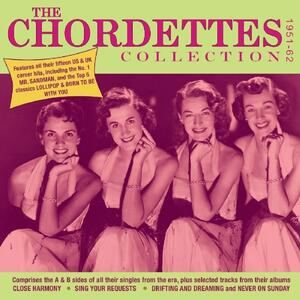 Collection 1951-62 - CD Audio di Chordettes