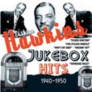 Jukebox Hits - CD Audio di Erskine Hawkins