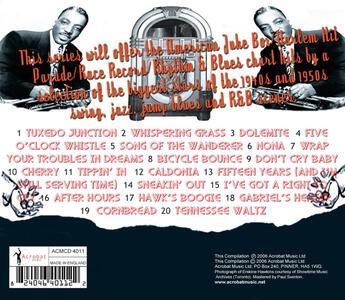 Jukebox Hits - CD Audio di Erskine Hawkins - 2