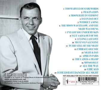 Live in Japan - CD Audio di Frank Sinatra - 2