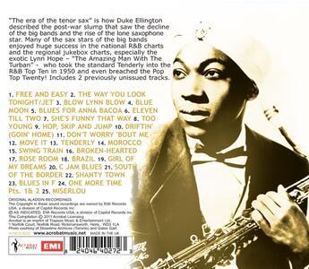 Blow Lynn Blow - CD Audio di Lynn Hope - 2