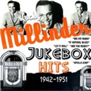 Jukebox Hits 1942-1951 - CD Audio di Lucky Millinder