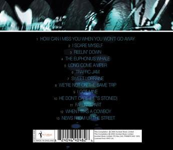 Live ! - CD Audio di Dan Hicks - 2